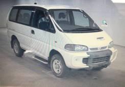 Mitsubishi Delica. PD8W0017580, 4M40AY0064