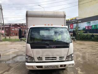 Isuzu. Продам грузовик в отличном состоянии, 5 000кг.
