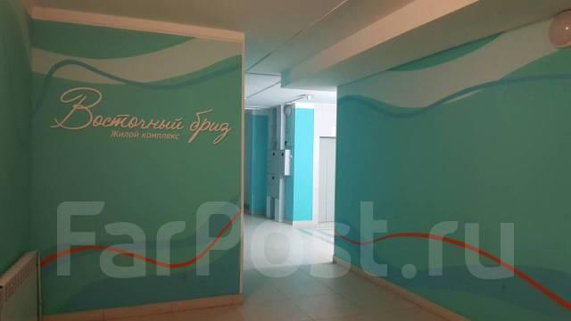 2-комнатная, улица Сочинская 7. Патрокл, частное лицо, 55кв.м. Подъезд внутри
