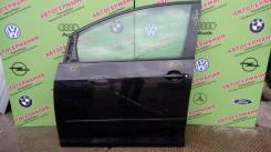 Дверь передняя левая Volkswagen Golf Plus голое железо
