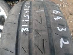 Bridgestone Ecopia PZ-X. Летние, 2014 год, 20%, 1 шт