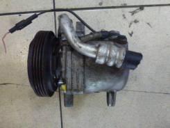 Компрессор кондиционера. Suzuki Jimny Двигатель G13B