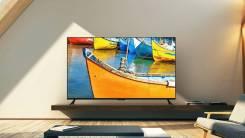 Xiaomi Mi TV 4X. LED