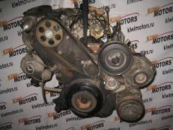 Контрактный двигатель Audi AAT в сборе без навесного ГБЦ / Блок № 046103265BX Audi