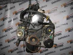Контрактный двигатель F8CV Daewoo Matiz, Spark 0.8i Daewoo Matiz, Spark