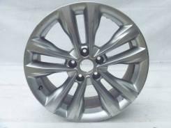 "Hyundai. 7.5x18"", 5x114.30, ET49.5, ЦО 67,1мм."