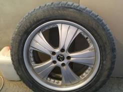 Bridgestone. Всесезонные, 30%, 4 шт