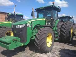 John Deere 8310R. Продается трактор , 310 л.с.