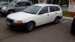 Сдам Nissan AD 2002 г. 900 р. Сутки