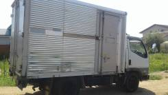 Mitsubishi Fuso Canter. Продаётся грузовик Mitsubishi Canter, 4 200куб. см., 2 000кг., 6x2