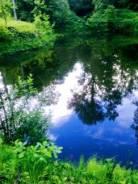 Участок 290 соток в новой Москве с прудом и лесом под Усадьбу. 29 000кв.м., собственность, электричество, вода, от частного лица (собственник)