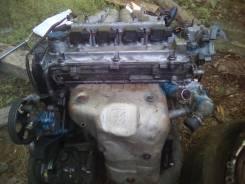 Двигатель в сборе EG93