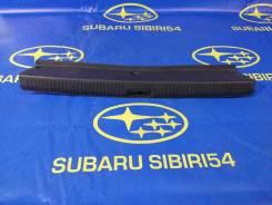 Панель замка багажника. Subaru Legacy, BL5