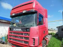 Scania. R124L420, 12 000куб. см., 13 998кг.