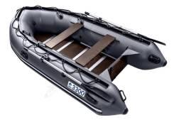 Мастер лодок Apache 3300 СК
