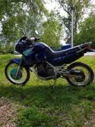 Kawasaki KLE 400. 400куб. см., птс, с пробегом