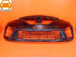 Бампер Renault Kaptur, передний