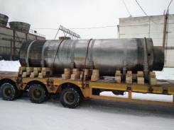 Низкорамные тралы Москва - Россия, возим негабарит