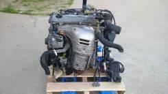 Двигатель 1AZ Toyota Avensis II 2003-2008