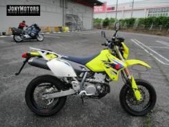 Suzuki DR-Z 400SM. 400куб. см., исправен, птс, без пробега