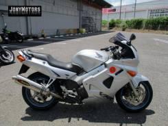 Honda VFR 800F. 800куб. см., исправен, птс, без пробега