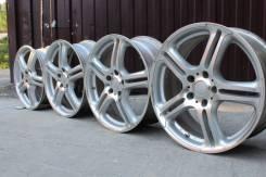 "Bridgestone. 7.5x18"", 5x114.30, ET42"