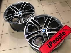 """BMW. 9.5x20"""", 5x120.00, ET45, ЦО 74,1мм."""