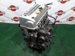 Двигатель K20A6 Honda Accord, Civic, Civic Type R, CR-V, Edix, Integra, Stepwgn