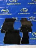 Коврик. Subaru Legacy, BL, BL5, BL9, BLE, BP, BP5, BP9, BPE, BPH