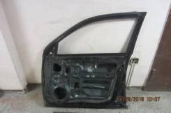 Дверь передняя правая Mitsubishi Outlander (CU) 2001>