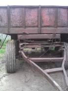 Тундра. Продам прицеп. телегу тракторную, 4 500кг.