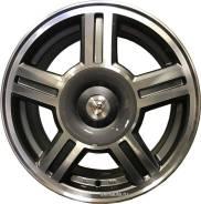 "NZ Wheels SH653. 6.0x15"", 4x98.00, ET32, ЦО 58,6мм."