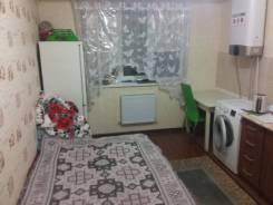 1-комнатная, улица Комарова 30. прикубанский, частное лицо, 31кв.м.