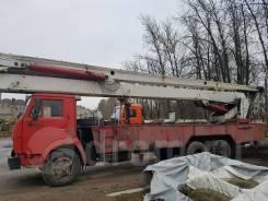 КамАЗ АГП-30. Продажа Автовышка АГП-30, 30м.
