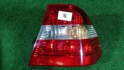 Стоп сигнал BMW 318i, E46; 388014, правый задний