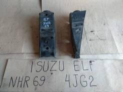 Крепление кабины. Isuzu Elf, NHR69 Двигатель 4JG2