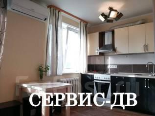 2-комнатная, улица Добровольского 5а. Тихая, агентство, 50,0кв.м.