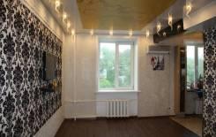 3-комнатная, улица Серышева 88. Центральный, агентство, 75кв.м.