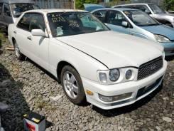 Nissan Gloria. MY33701533, VQ25DE