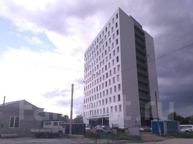 4-комнатная, улица Первомайская 76. Ж.д. вокзал, агентство, 102кв.м. Дом снаружи