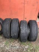 "Комплект грузовых колёс 215/70R15 LT. x15"" 6x139.70"