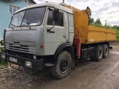 КамАЗ 53215. Продаётся КаМАЗ 53215 Самогруз, 11 000куб. см., 10 000кг.