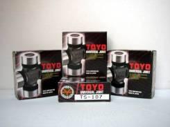 Крестовина карданного вала. Toyota: Tacoma, Quick Delivery, Sequoia, Dyna, T.U.V, 4Runner, Hilux, Coaster, Land Cruiser, FJ Cruiser, ToyoAce, Pickup...