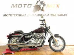 Harley-Davidson Dyna Super Glide Custom FXDC. 1 580куб. см., исправен, птс, без пробега