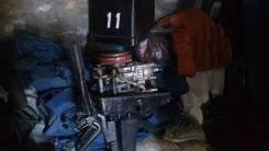 Привет. 22,00л.с., 2-тактный, нога S (381 мм)