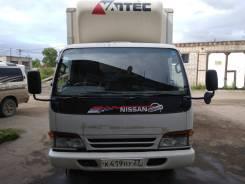 Nissan Diesel Condor. Продам грузовик Ниссан, 4 500куб. см., 4 000кг., 4x2