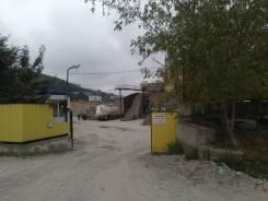 Земельный участок ул. Снеговая, 32. Фото участка