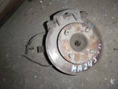 Ступица. Suzuki Alto, HA24S Двигатель K6A