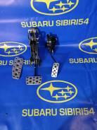 Накладка на педаль. Subaru Legacy, BL, BL5, BL9, BLD, BLE, BP, BP5, BP9, BPE, BPH