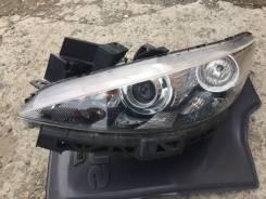 Фара левая ксенон Mazda Biante